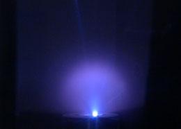 laserplasma